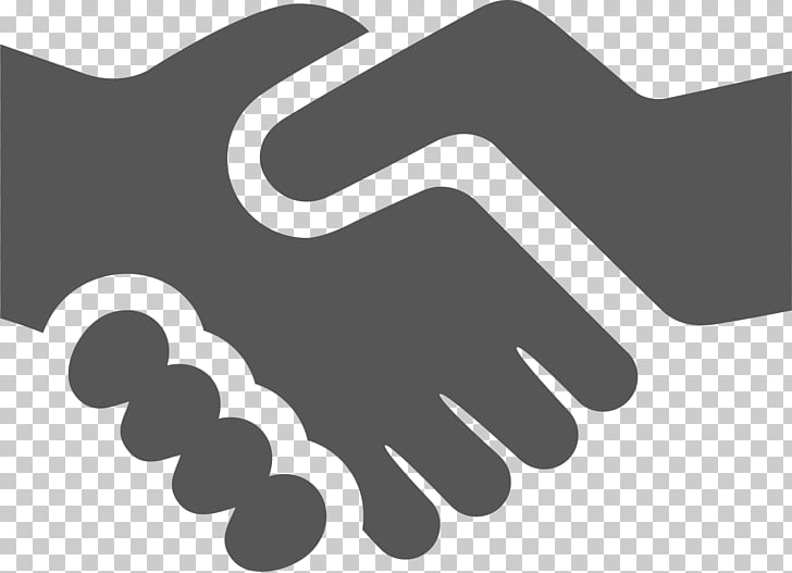 Terms of service Management Marketing Business, handshake.