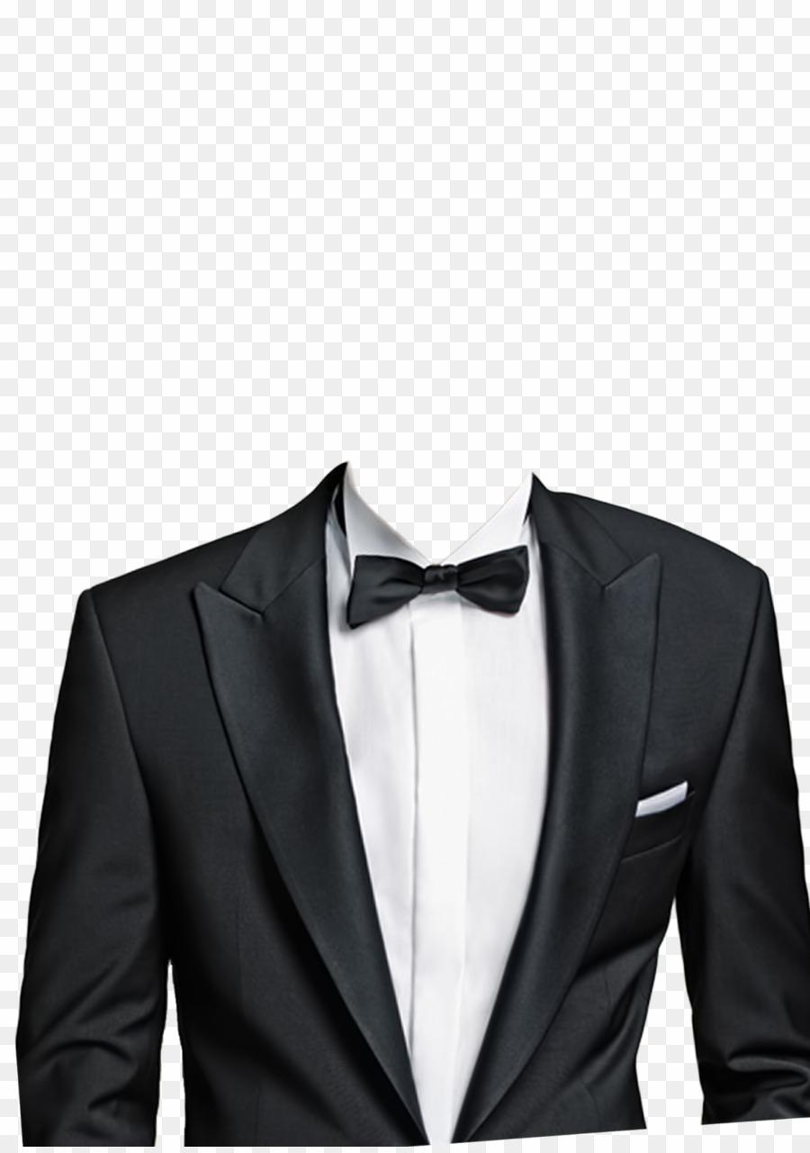 Terno En PNG Suit Tuxedo Clipart download.