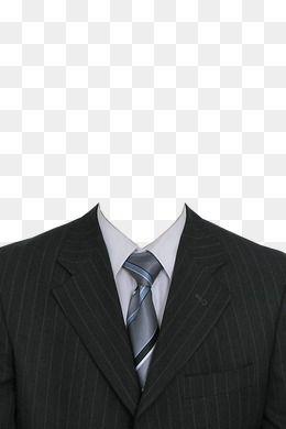 Black Suit, Clothes, Suit, Men\'s PNG Transparent Image and.
