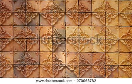 Terracotta Tones Stock Photos, Royalty.