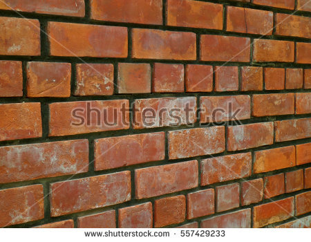 Terracotta Brick Stock Photos, Royalty.