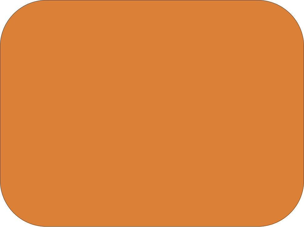 Orange Fondant Color.