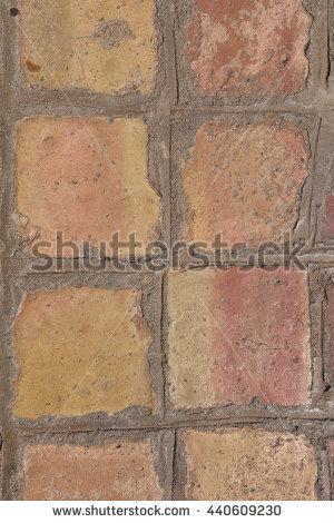 Terracotta Floors. Stock Photos, Royalty.