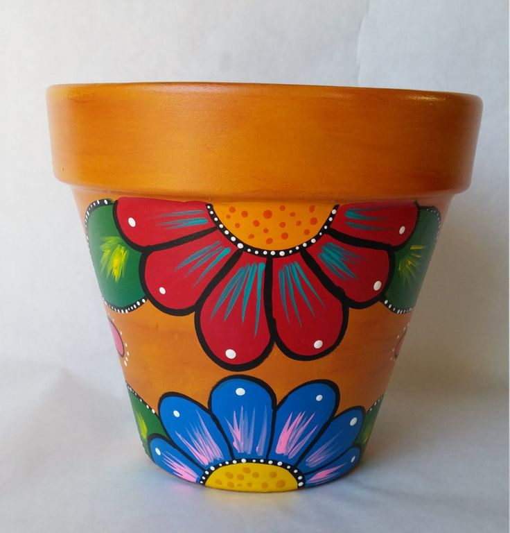 Ceramic Pot Designs Ideas: Terracotta Flower Pots Clipart 20 Free Cliparts