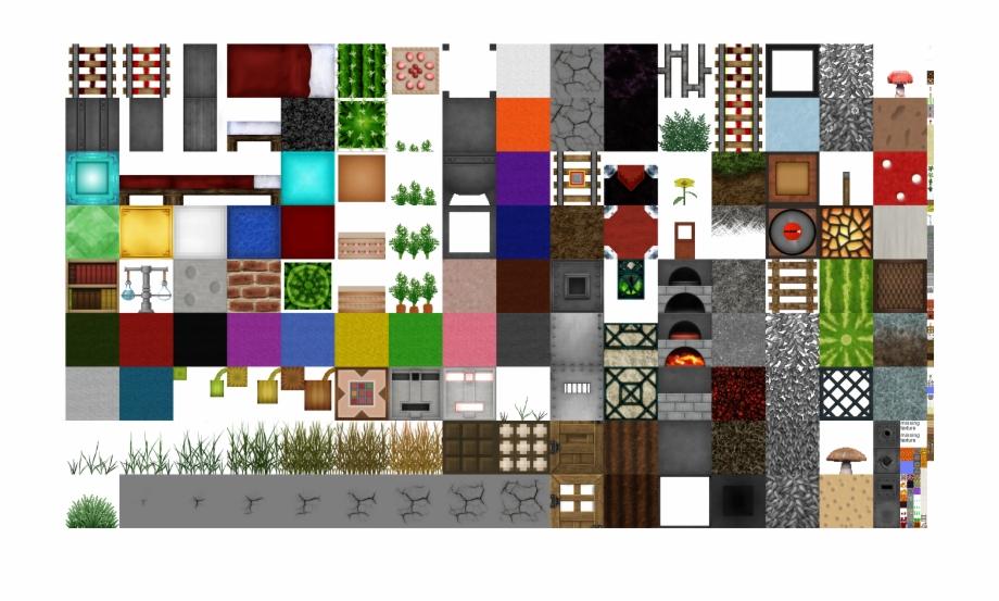 Minecraft Alpha Terrain Png , Png Download.
