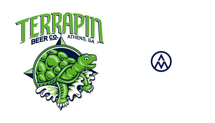 Terrapin Logos.