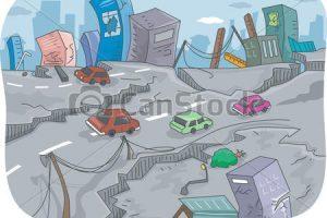 Terremoto clipart 1 » Clipart Portal.