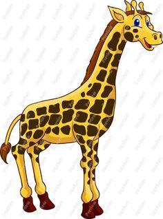 for passports jungle animal clip arts, kids clipart, childrens.