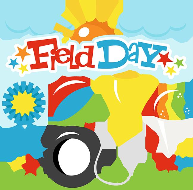 Miss I\'s Butterflies!: Terrific Tuesday!!! Field Day Update!.
