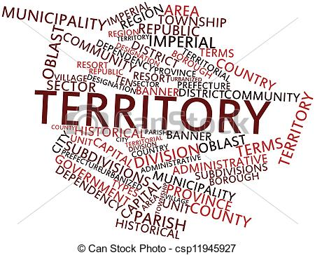 Territory Clipart.