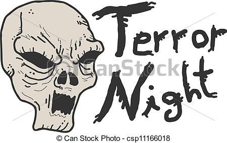 Terror clipart.