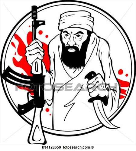 terrorist attack.