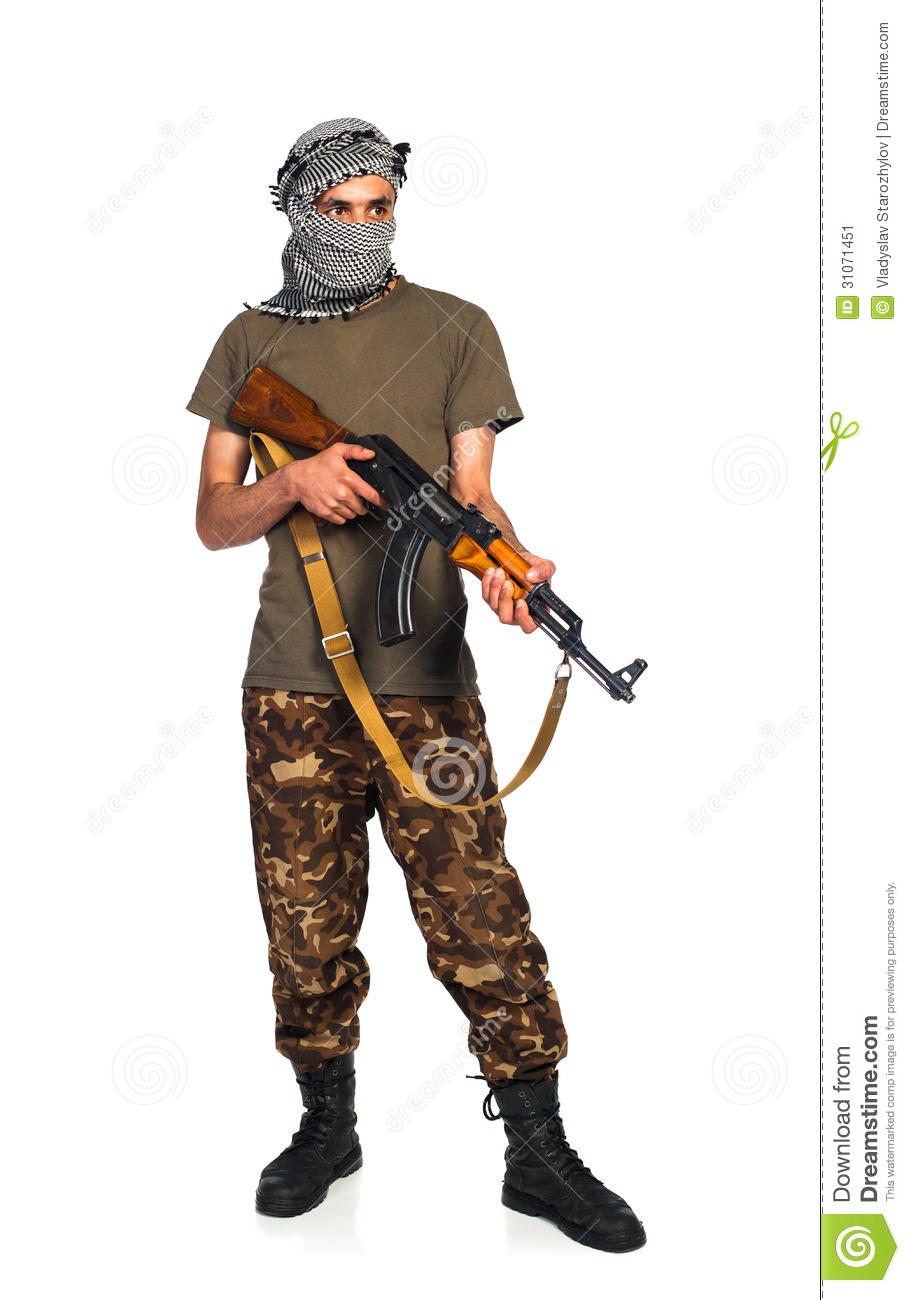 Terrorist Clipart Images Free.