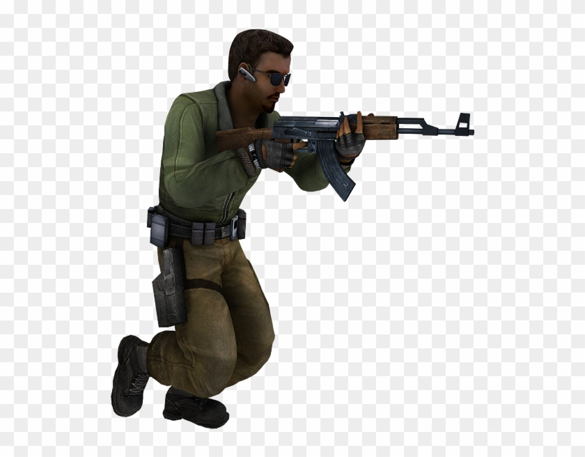 Counter Strike Png, Cs Png.