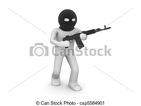 Terrorists Stock Illustrations. 2,427 Terrorists clip art images.