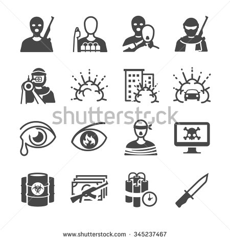 Terrorize Stock Vectors, Images & Vector Art.
