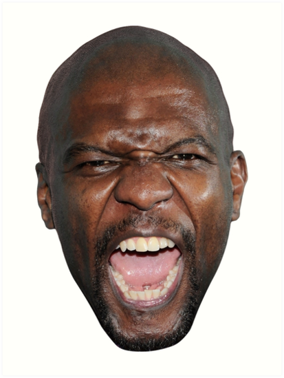 Terry Crews Png (109+ images in Collection) Page 2.
