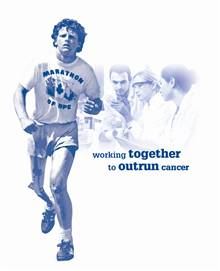 Shape Your Weigh: Terry Fox.