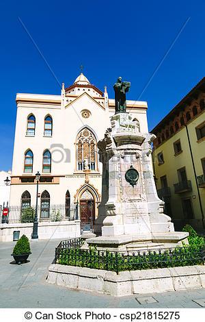 Picture of Sagrado Corazon de Jesus Residence in Teruel, Aragon.
