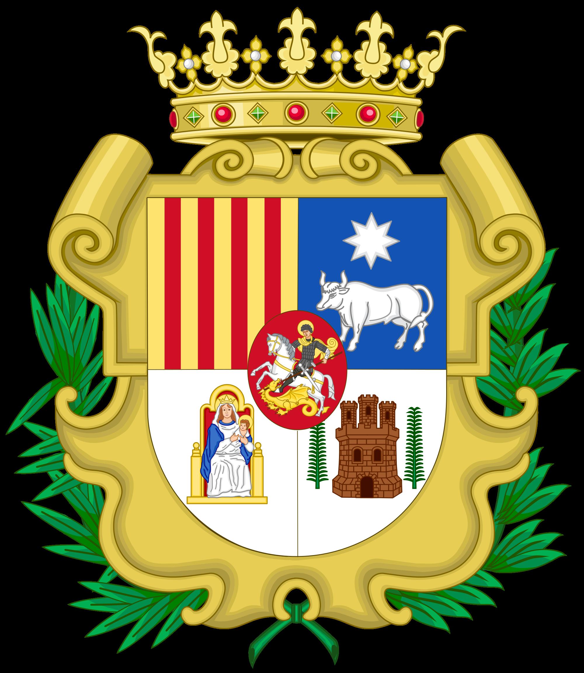 Teruel clipart #6