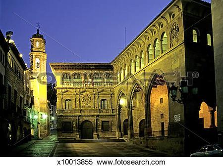 Teruel clipart #3