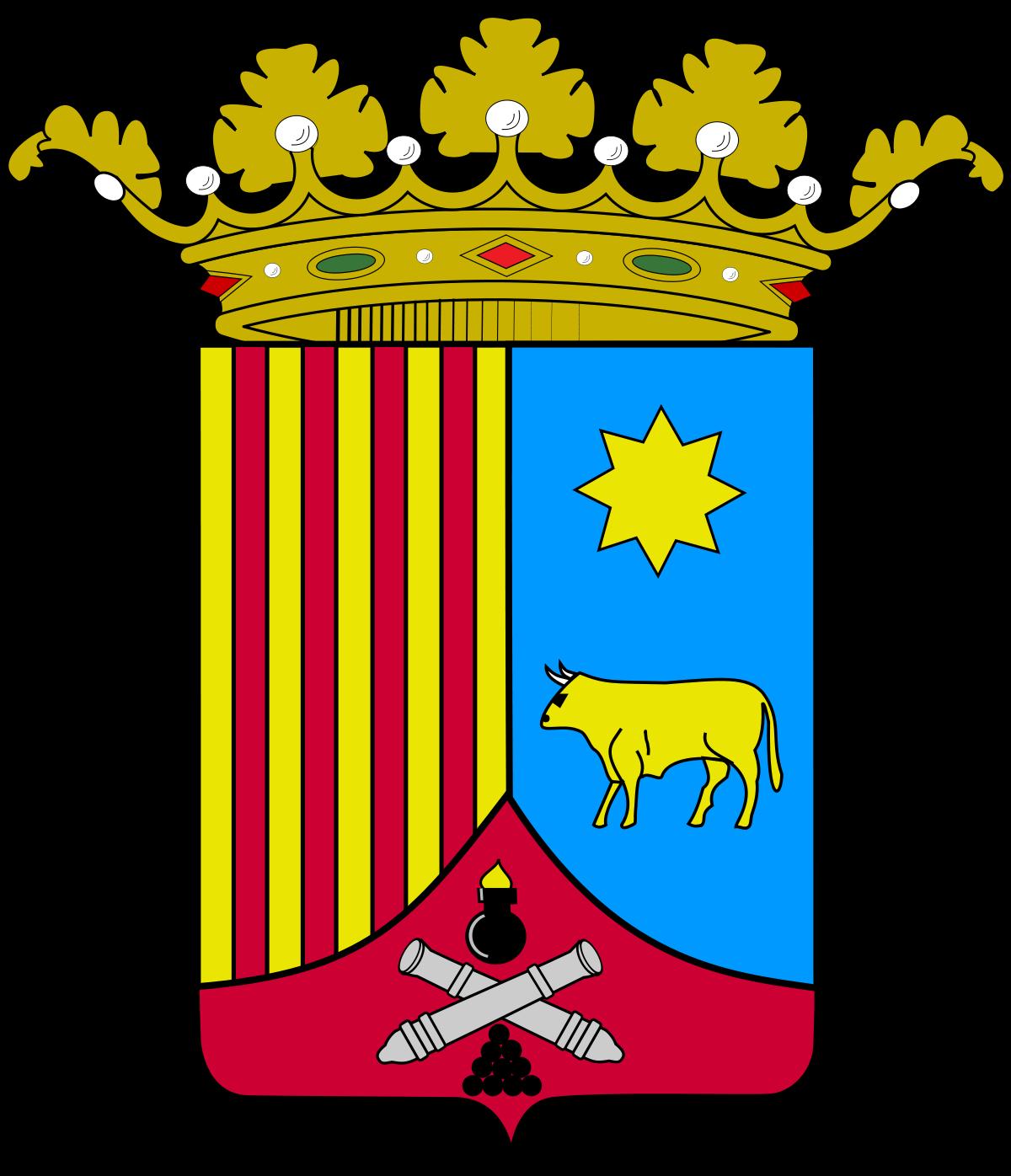 Teruel clipart #14