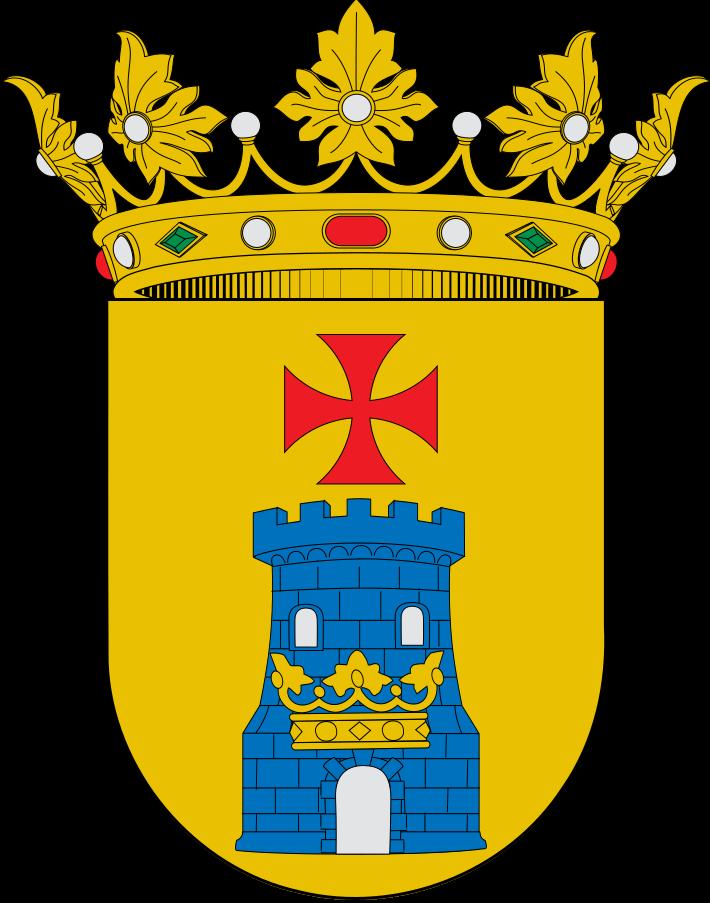 File:Escudo de Bello (Teruel).svg.