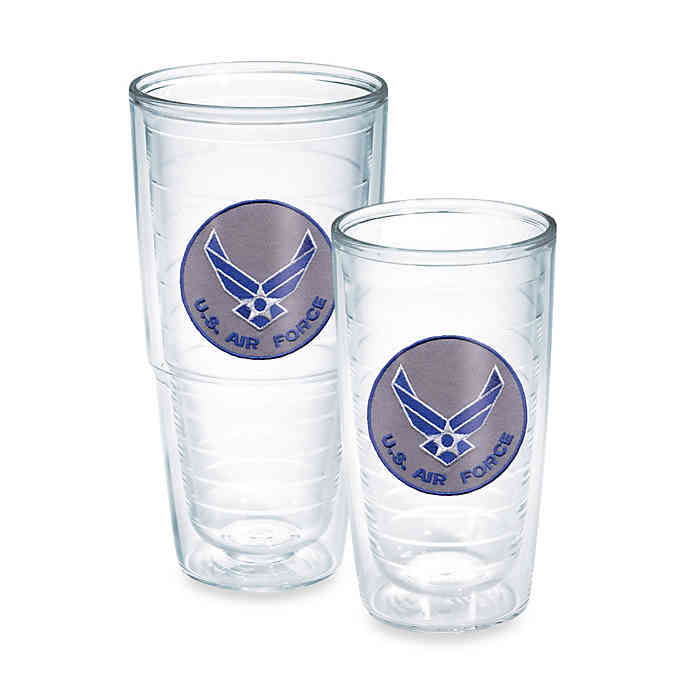 Tervis® U.S. Air Force Logo Tumbler.
