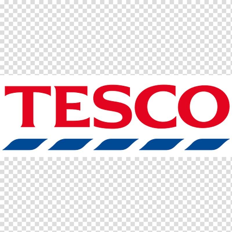Tesco Logo Retail Advertising, company logo transparent.