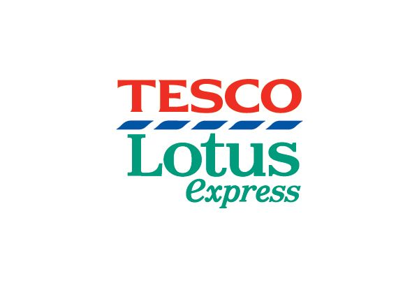 Tesco Lotus Logo.