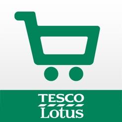 Tesco Lotus Shop Online on the App Store.