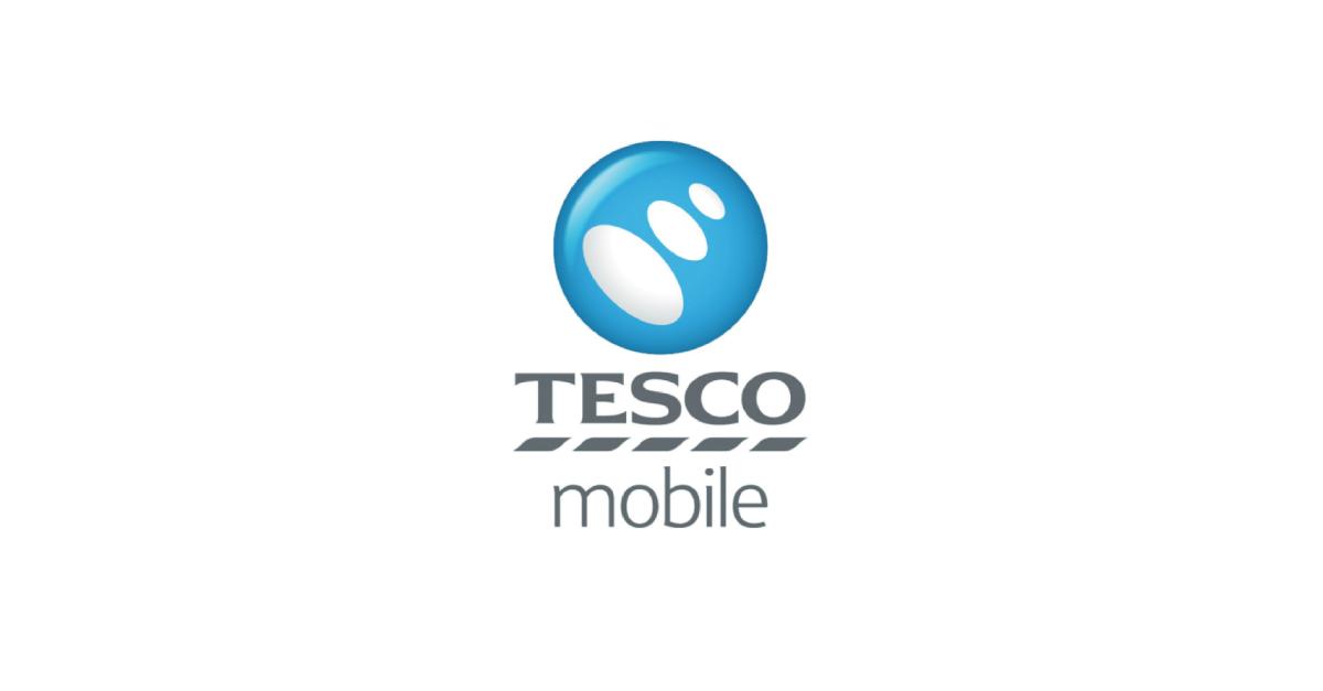 Tesco Mobile Parental Controls.