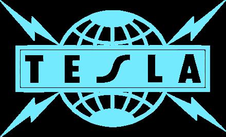 Tesla the Band.
