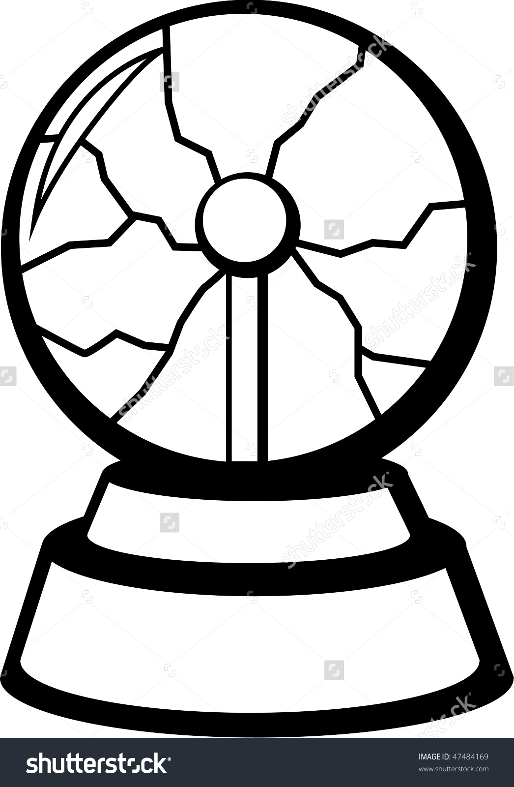 Tesla Coil Clipart Clipground