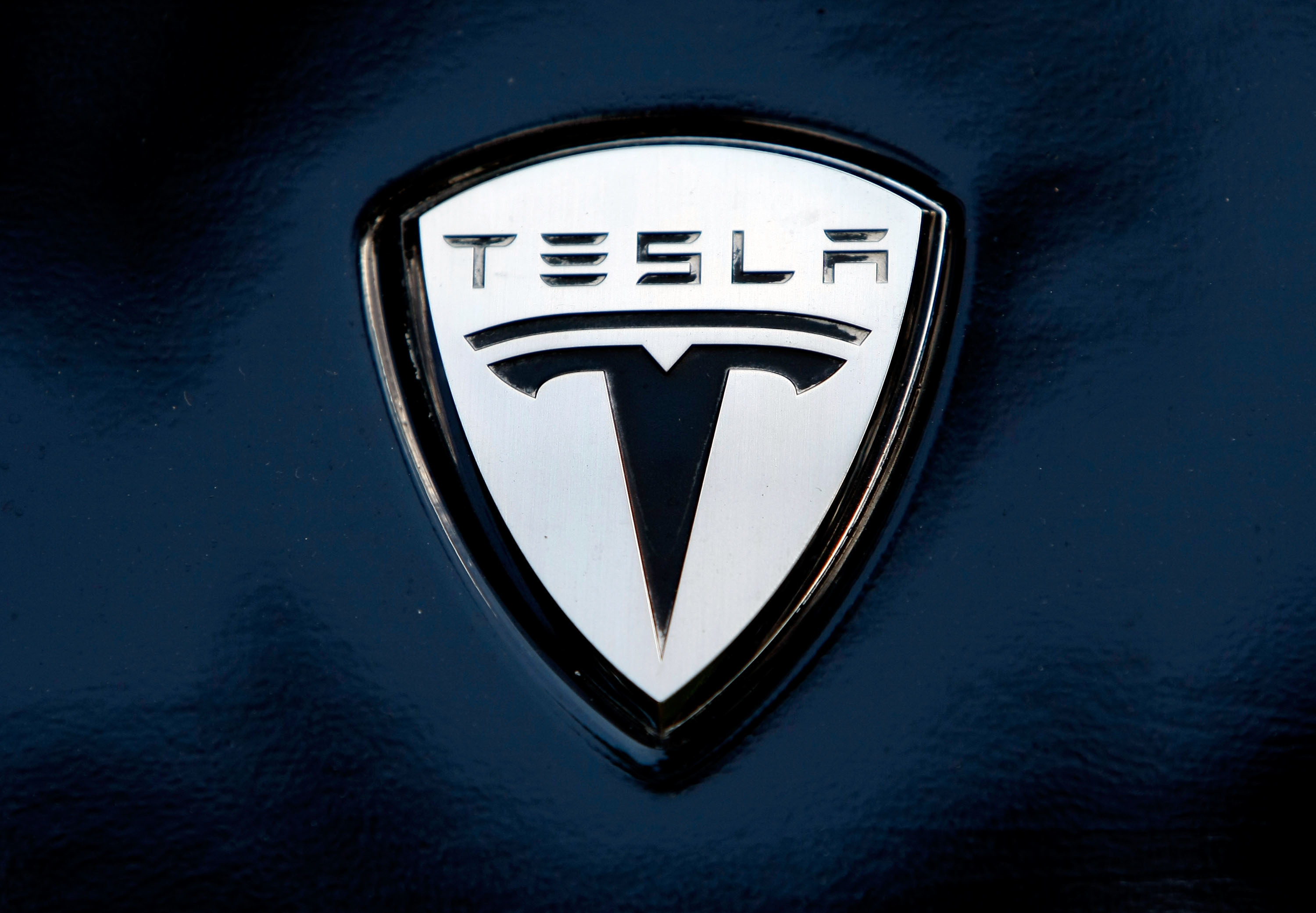 What Does the Tesla Logo Represent? Elon Musk Just Confirmed.