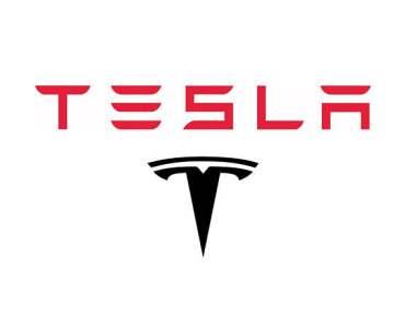 Tesla Logo】.