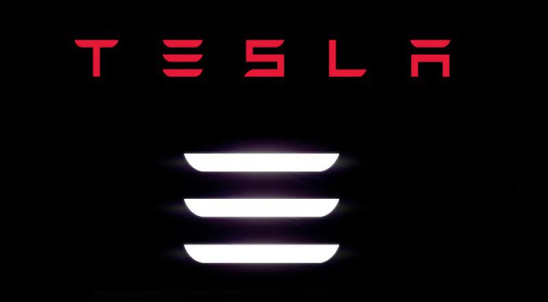 Adidas Goes Against Tesla for Model 3 Stripped Trademark.