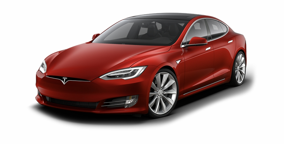 Tesla Model S Png Free PNG Images & Clipart Download.