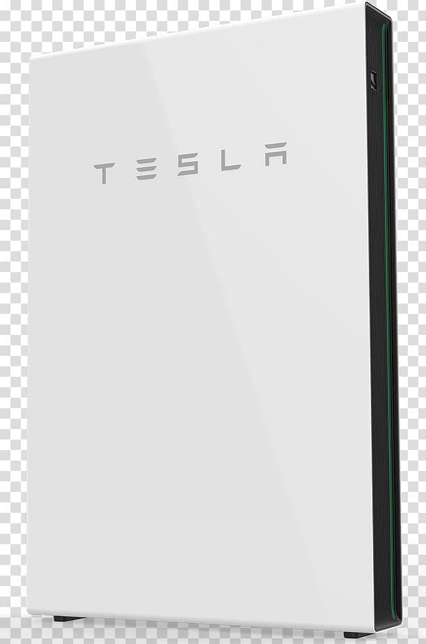 Tesla Motors Tesla Powerwall Battery Electric Vehicle.