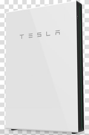 Tesla Motors Tesla Powerwall Battery Electric Vehicle.