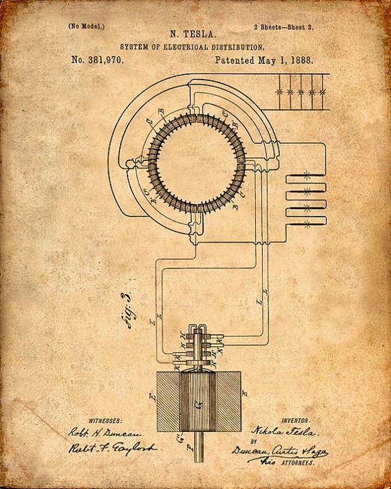 Patent Print.