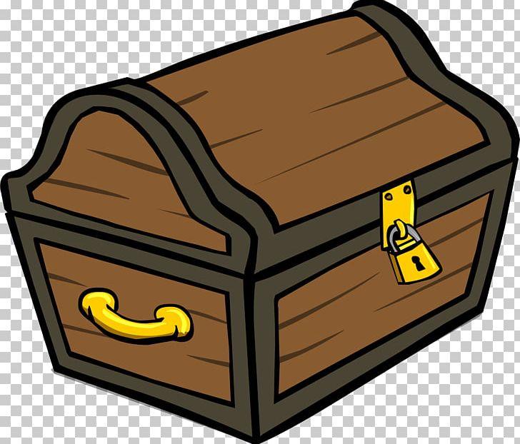 El Cofre Del Tesoro Buried Treasure Portable Network.