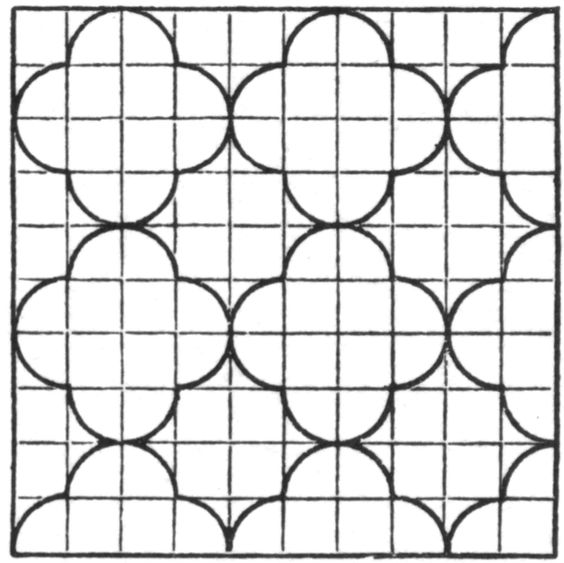 Tessellation Patterns to Color.