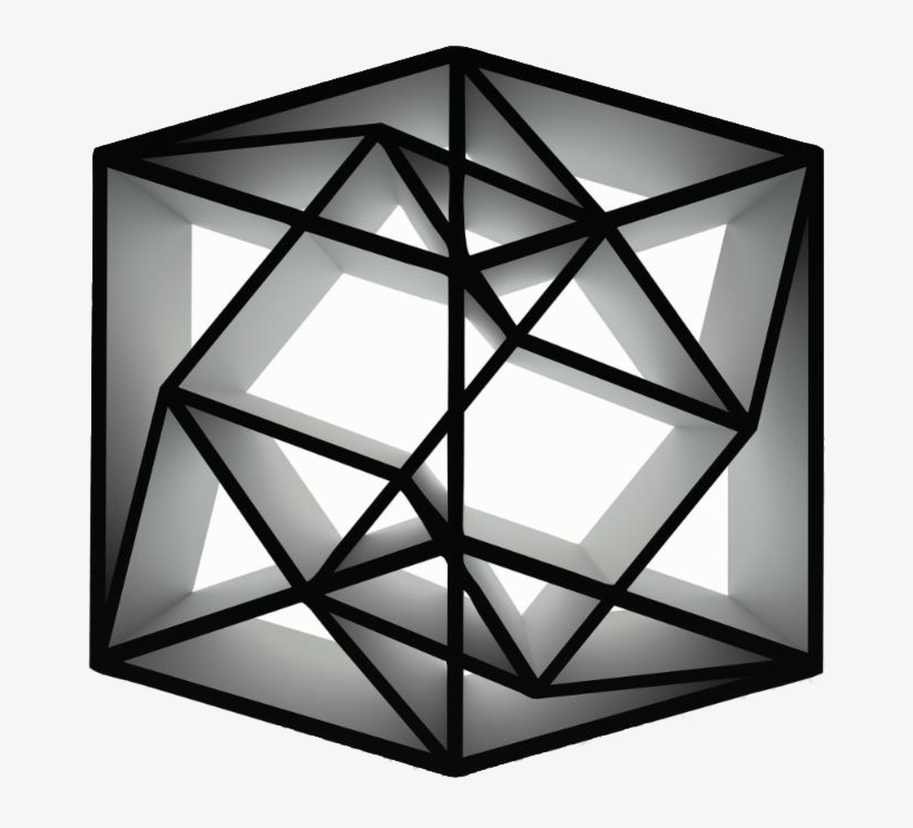 Tesseract Png PNG Images.