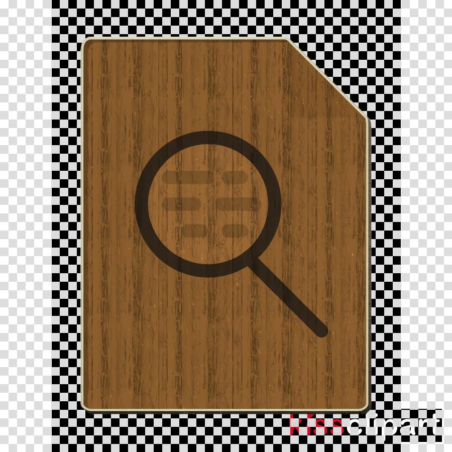 Test icon File Types icon Search icon clipart.