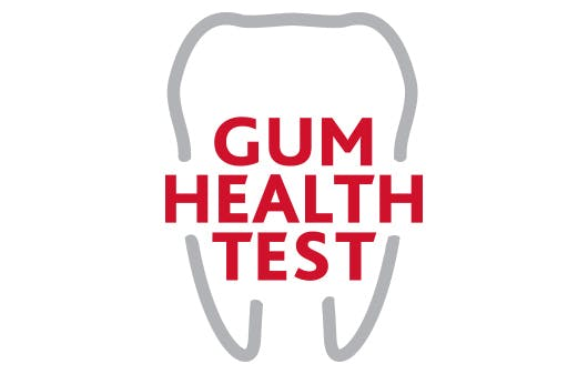 Take the Gum Health Test.