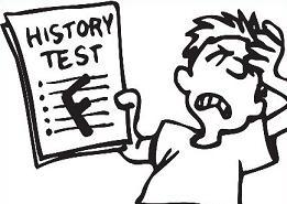 Free Test Scores Clipart.