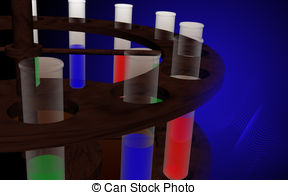 Test tube stand Illustrations and Stock Art. 231 Test tube stand.