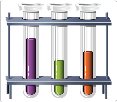 Test Tube Clipart Free.