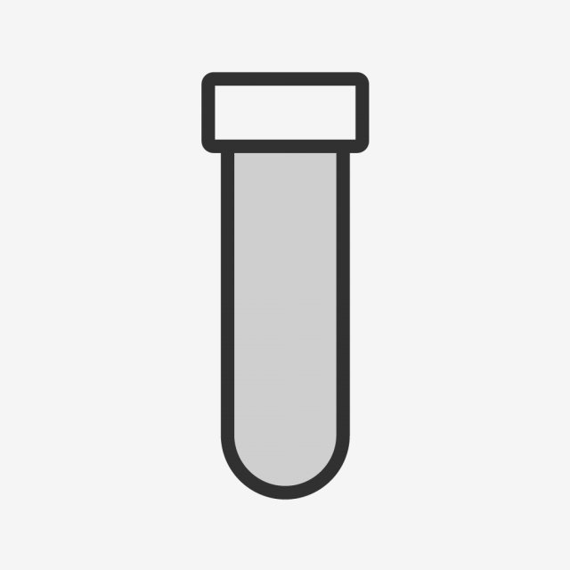 Vector Test Tube Icon, Science, Test, Tube Icon PNG and.
